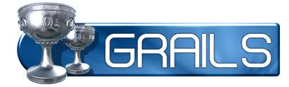 Grails logo