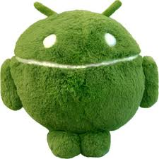 Android nounours