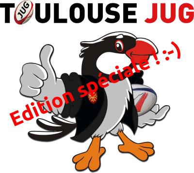 Juggy édition spéciale