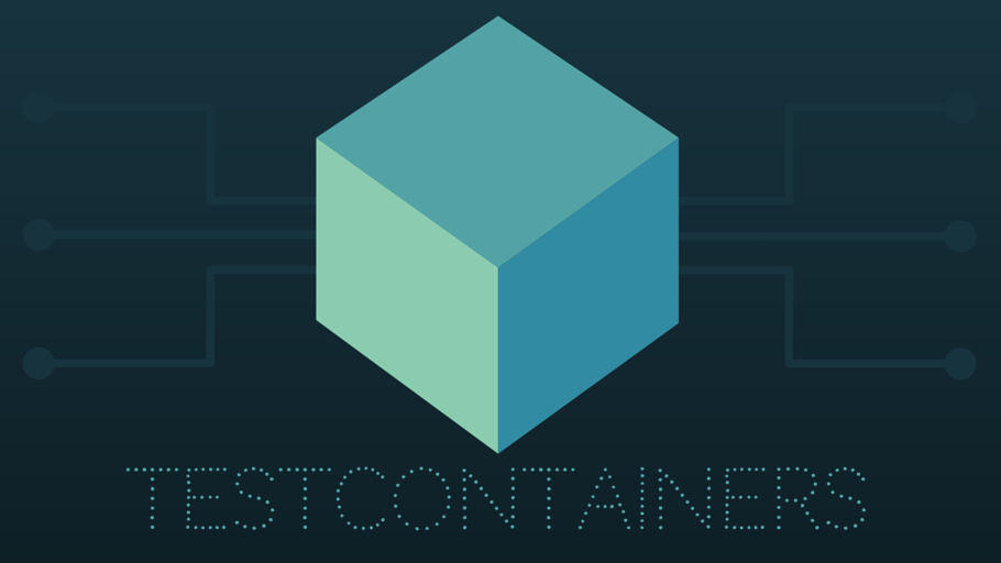 Testcontainers