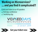 Voxxed Days Microservices 2019